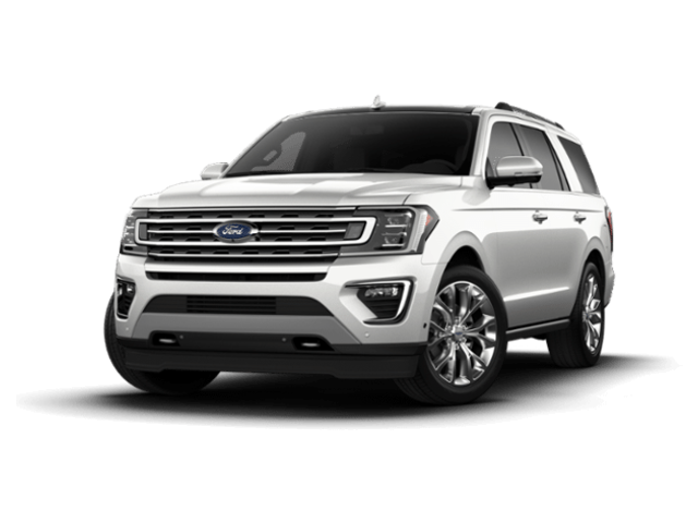 2018 Ford Expedition Limited SUV 4x4